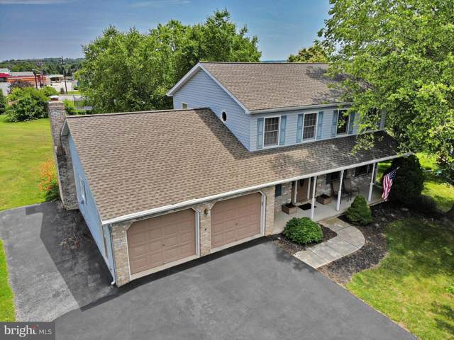 3 East Court, HANOVER, PA 17331 (#PAYK117680) :: Liz Hamberger Real Estate Team of KW Keystone Realty