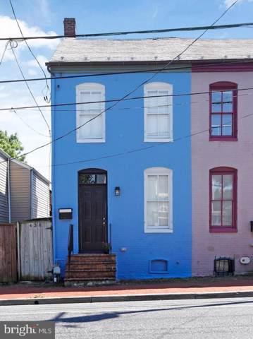 438 W South Street, FREDERICK, MD 21701 (#MDFR247788) :: Keller Williams Pat Hiban Real Estate Group