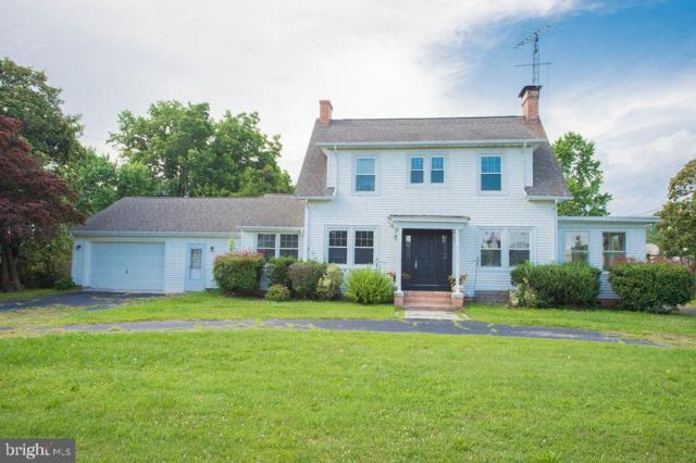 36264 Old Ocean City Road, WILLARDS, MD 21874 (#MDWC103648) :: Brandon Brittingham's Team