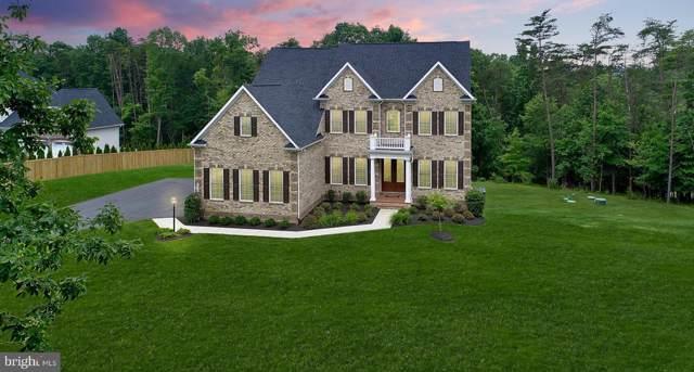 7318 Bull Run Post Office Road, CENTREVILLE, VA 20120 (#VAFX1068642) :: Keller Williams Pat Hiban Real Estate Group