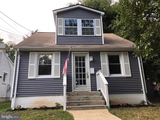 607 Green Street, FREDERICKSBURG, VA 22401 (#VAFB115194) :: The Licata Group/Keller Williams Realty