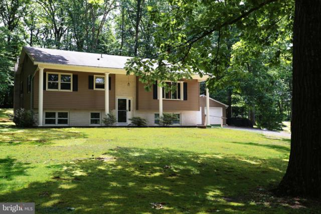 703 Old Limekiln Lane, NEWPORT, PA 17074 (#PAPY100944) :: The Heather Neidlinger Team With Berkshire Hathaway HomeServices Homesale Realty