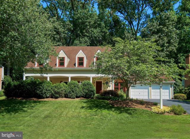 1027 Broad Branch Court, MCLEAN, VA 22101 (#VAFX1069628) :: Browning Homes Group