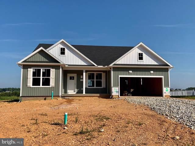 190 Winifred Drive, HANOVER, PA 17331 (#PAYK118828) :: Liz Hamberger Real Estate Team of KW Keystone Realty