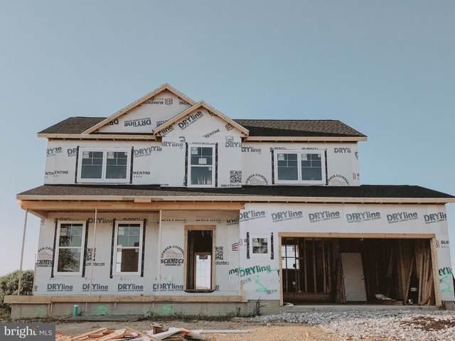 166 Winifred Drive, HANOVER, PA 17331 (#PAYK118858) :: Liz Hamberger Real Estate Team of KW Keystone Realty