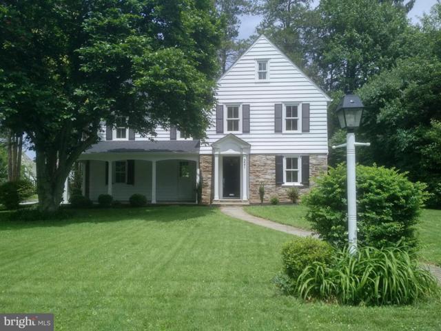 321 Marvin Road, ELKINS PARK, PA 19027 (#PAMC613954) :: Dougherty Group