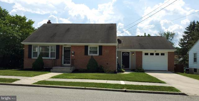 410 Boundary Avenue, HANOVER, PA 17331 (#PAYK118904) :: The Heather Neidlinger Team With Berkshire Hathaway HomeServices Homesale Realty