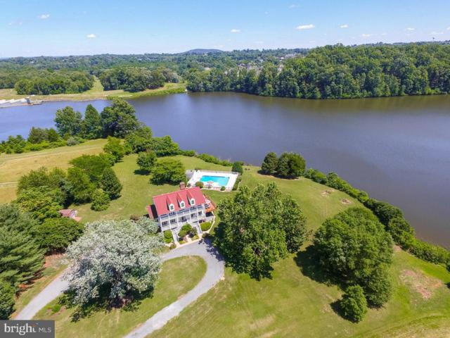 17068 Wayland Road, CULPEPER, VA 22701 (#VACU138712) :: Network Realty Group