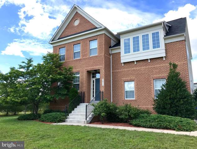 2032 Downshire Court, WALDORF, MD 20603 (#MDCH203612) :: The Maryland Group of Long & Foster Real Estate
