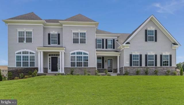 872 Estates Drive, CAMDEN WYOMING, DE 19934 (#DEKT229946) :: RE/MAX Coast and Country
