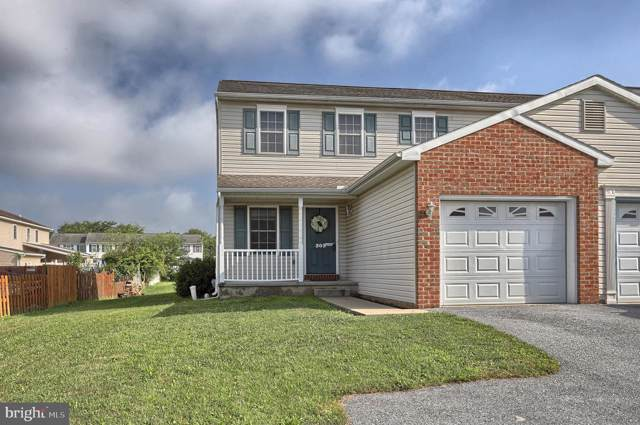 303 Lighthouse Drive, JONESTOWN, PA 17038 (#PALN107606) :: The Heather Neidlinger Team With Berkshire Hathaway HomeServices Homesale Realty