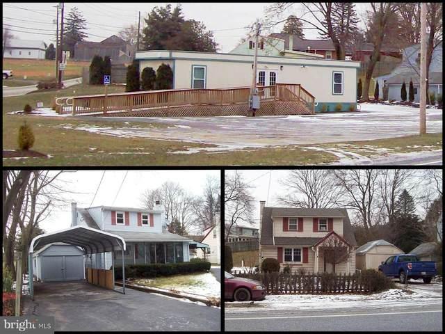 601-607 Beaver Valley Pike, LANCASTER, PA 17602 (#PALA135248) :: Liz Hamberger Real Estate Team of KW Keystone Realty