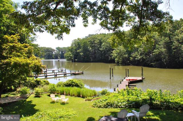 989 Hillendale Drive, ANNAPOLIS, MD 21409 (#MDAA404800) :: The Daniel Register Group