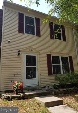 18628 Winding Creek Place, GERMANTOWN, MD 20874 (#MDMC666998) :: Homes to Heart Group