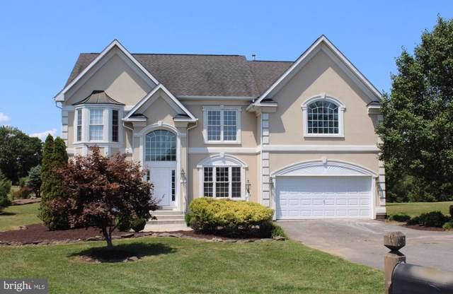 3 Jackson, MIDDLETOWN, VA 22645 (#VAWR137380) :: Great Falls Great Homes