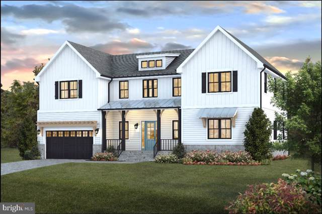 2234 Beacon Lane, FALLS CHURCH, VA 22043 (#VAFX1074480) :: Great Falls Great Homes