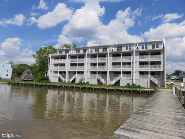 34 Mcmullens Wharf 3C, PERRYVILLE, MD 21903 (#MDCC164994) :: Keller Williams Pat Hiban Real Estate Group