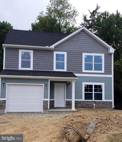 LOT 4 Village Circle, HARPERS FERRY, WV 25425 (#WVJF135748) :: Homes to Heart Group