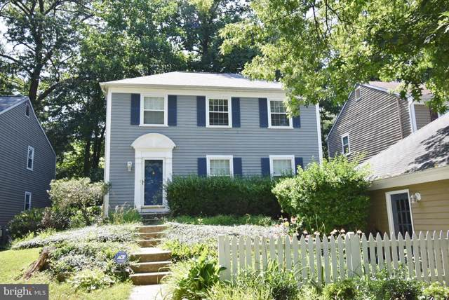 10991 Hickory Ridge Road, COLUMBIA, MD 21044 (#MDHW266918) :: The Licata Group/Keller Williams Realty