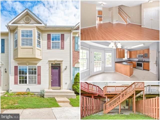 6120 Pine Crest Lane, FREDERICK, MD 21701 (#MDFR249898) :: Keller Williams Pat Hiban Real Estate Group