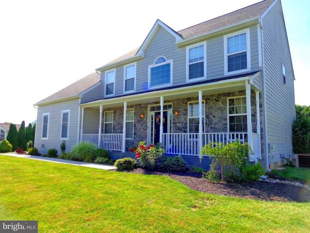 1178 Stone Gates Turn, GARNET VALLEY, PA 19060 (#PADE495966) :: The Force Group, Keller Williams Realty East Monmouth