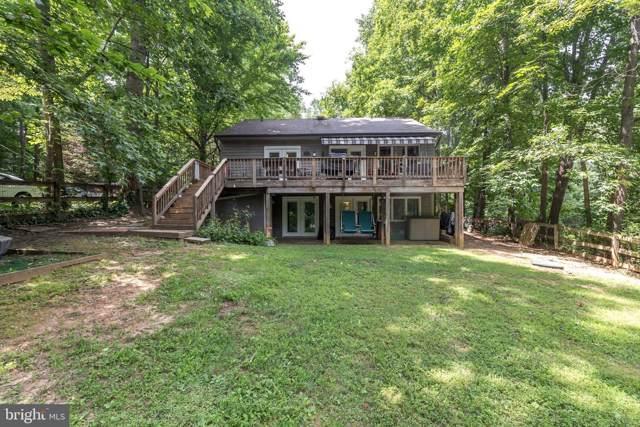 458 Lake Caroline Drive, RUTHER GLEN, VA 22546 (#VACV120586) :: AJ Team Realty