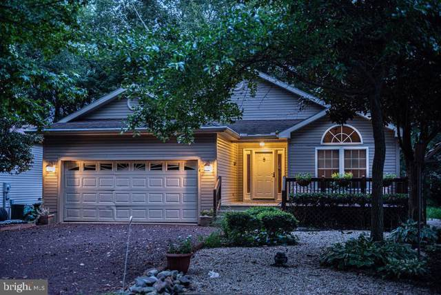 14 Sundial Circle, OCEAN PINES, MD 21811 (#MDWO107678) :: RE/MAX Coast and Country