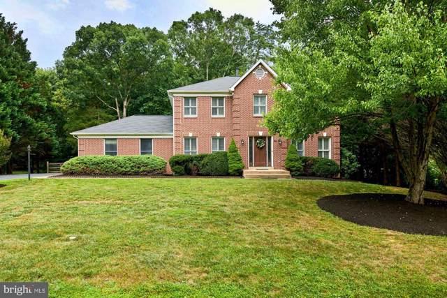 96 Holly Circle, FREDERICKSBURG, VA 22405 (#VAST213128) :: LoCoMusings