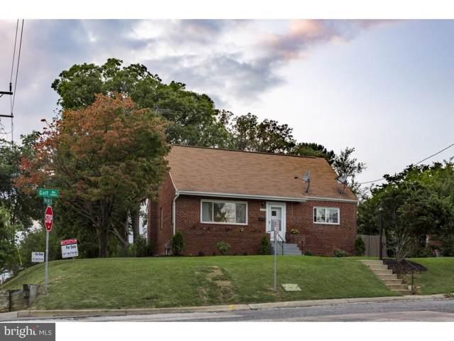 11300 Galt Avenue, SILVER SPRING, MD 20902 (#MDMC670136) :: John Smith Real Estate Group