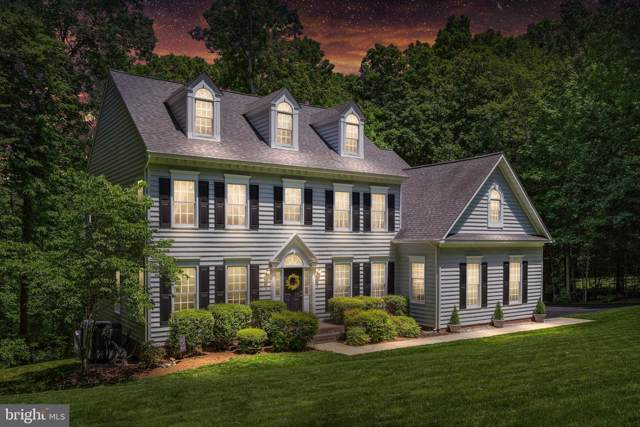 13409 Fox Chase Lane, SPOTSYLVANIA, VA 22553 (#VASP214512) :: Keller Williams Pat Hiban Real Estate Group