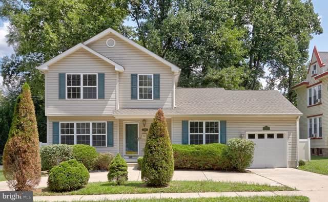 3220 Cove Road, PENNSAUKEN, NJ 08109 (MLS #NJCD371732) :: The Dekanski Home Selling Team