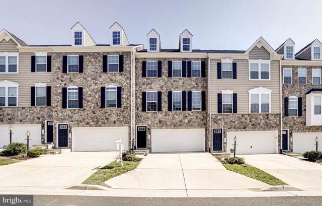 1789 Rockledge Terrace, WOODBRIDGE, VA 22192 (#VAPW474588) :: The Gold Standard Group