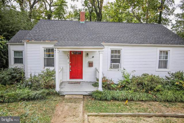 4703 Indian Lane, COLLEGE PARK, MD 20740 (#MDPG537640) :: The Matt Lenza Real Estate Team