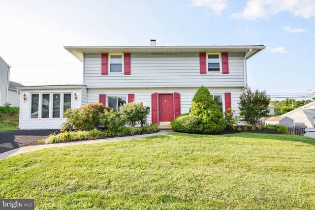 129 Terrace Road, LEVITTOWN, PA 19056 (#PABU476116) :: ExecuHome Realty