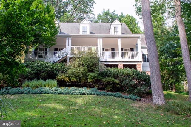 707 Race Road, ELLICOTT CITY, MD 21043 (#MDBC467100) :: ExecuHome Realty
