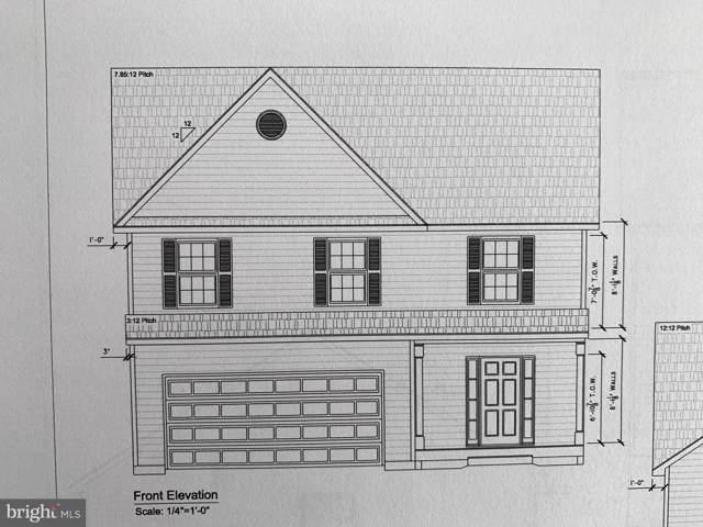 115 Plantation Drive, WINCHESTER, VA 22602 (#VAFV152232) :: Keller Williams Pat Hiban Real Estate Group