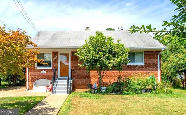 7320 Valleycrest Boulevard, ANNANDALE, VA 22003 (#VAFX1081658) :: Revol Real Estate
