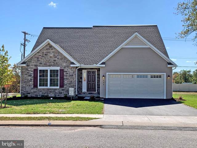 60 Woodland Avenue, MIDDLETOWN, PA 17057 (#PADA113368) :: The Joy Daniels Real Estate Group