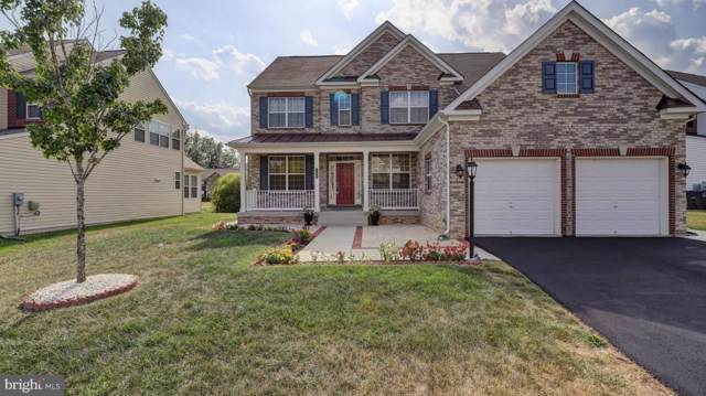 12830 Chandon Cross Road, WOODBRIDGE, VA 22193 (#VAPW476086) :: ExecuHome Realty