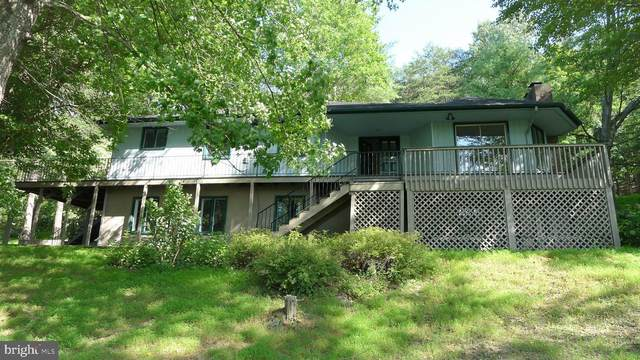 74 Keith Place, BASYE, VA 22810 (#VASH116806) :: The Sky Group