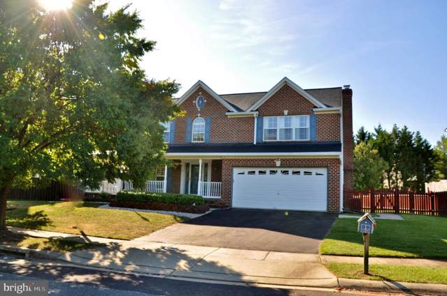 3 Perry Manor Court, PERRY HALL, MD 21128 (#MDBC468484) :: Arlington Realty, Inc.