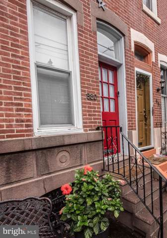 880 N Taylor Street, PHILADELPHIA, PA 19130 (#PAPH824704) :: Blackwell Real Estate