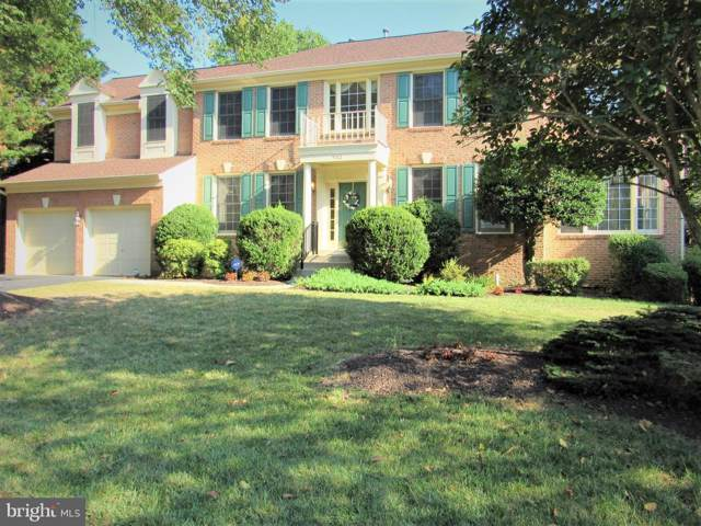 9312 Braymore Circle, FAIRFAX STATION, VA 22039 (#VAFX1083800) :: Tom & Cindy and Associates