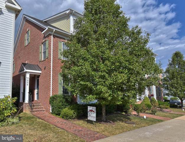 3806 Carriage Hill Drive, FREDERICK, MD 21704 (#MDFR252122) :: LoCoMusings