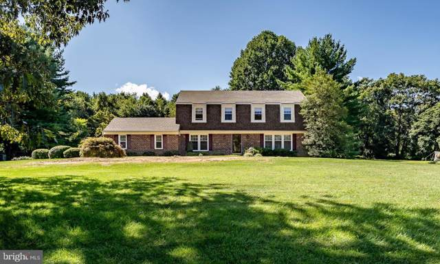 908 Pineview Drive, WEST CHESTER, PA 19380 (#PACT487286) :: The Mark McGuire Team - Keller Williams