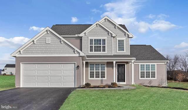 109 Bald Eagle Boulevard, CARLISLE, PA 17013 (#PACB116984) :: Viva the Life Properties