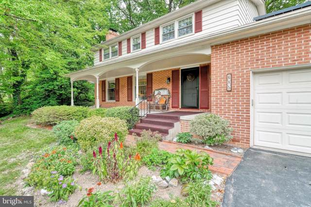 685 Cortleigh Drive, YORK, PA 17402 (#PAYK124448) :: CENTURY 21 Core Partners