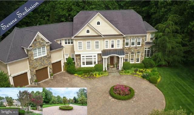 712 Seneca Road, GREAT FALLS, VA 22066 (#VAFX1087934) :: Blackwell Real Estate