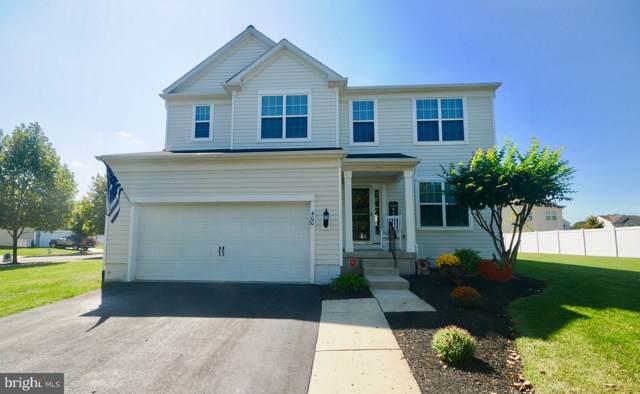 400 Pigott Drive, FLORENCE, NJ 08518 (#NJBL356456) :: Linda Dale Real Estate Experts