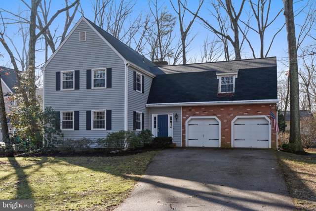 232 Berrywood Drive, SEVERNA PARK, MD 21146 (#MDAA412814) :: Viva the Life Properties